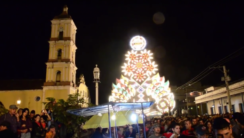 Christmas In Cuba.Christmas In Cuba Tour A Celebration Of The Oldest Festival