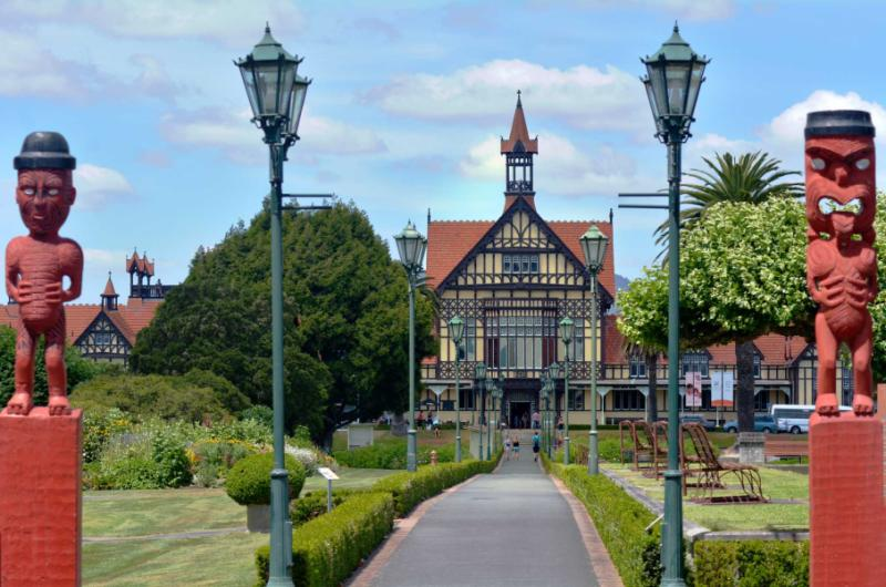 luxury vacation zealand tours journey through middle earth tour