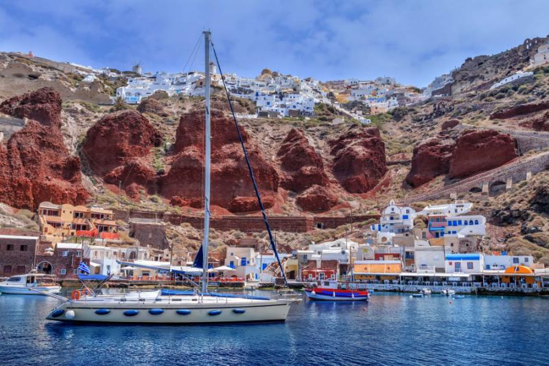 Essential Greece Vacation To Athens Mykonos Santorini Zicasso