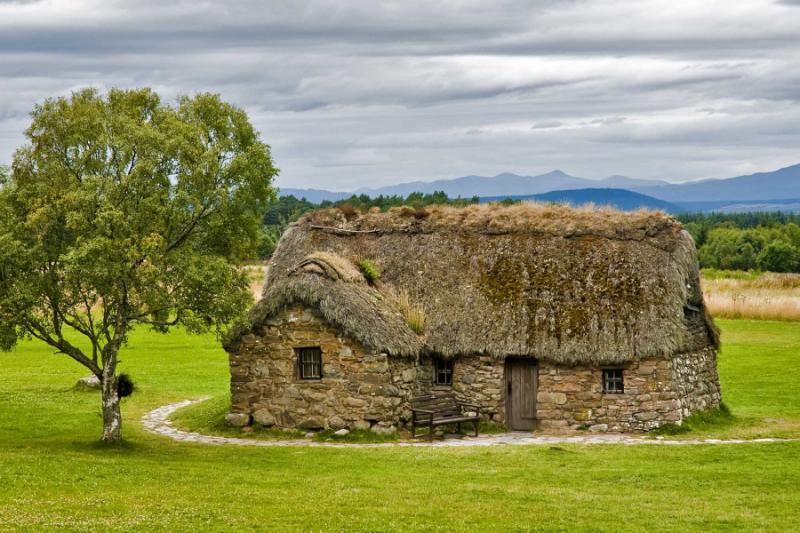 Scotland Castles Tour Zicasso