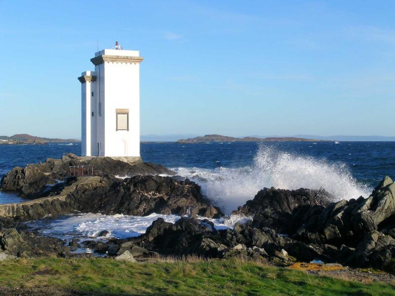 Island Hopping Scotland Tours