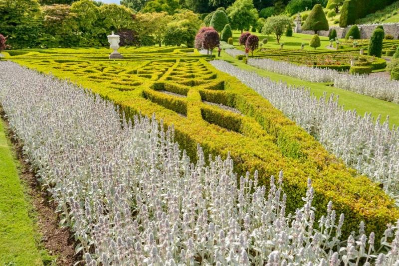 Golf Castles Amp Gardens Tour Of Scotland St Andrews
