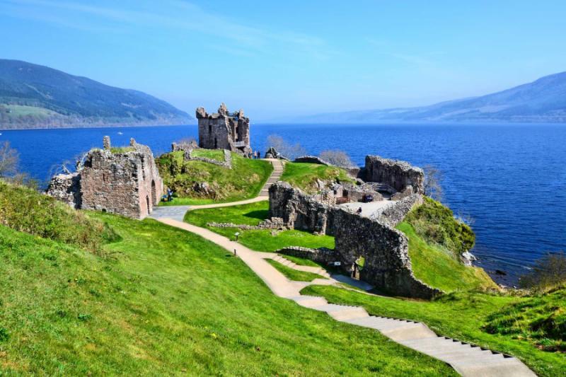 England Schottland