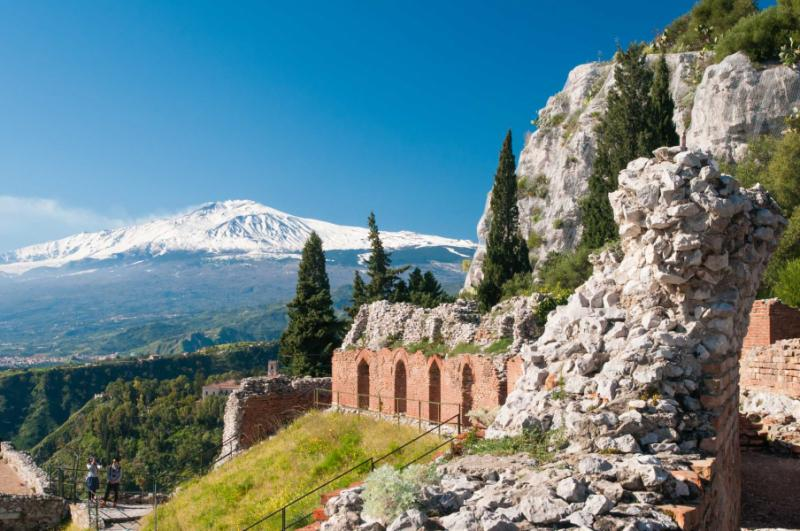 8 Day Luxury Tour Of Sicily Highlights Taormina Syracuse