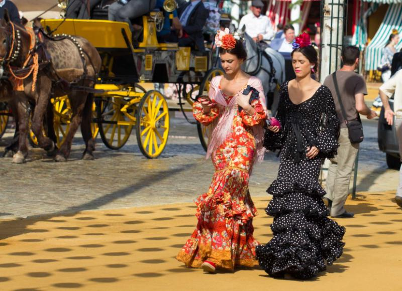 In Depth Cultural Traditions Of The Iberian Peninsula
