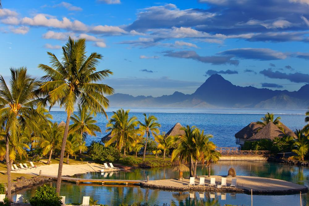 Tahiti Vacation Package For Two 7 Days Of Romance And Leisure Zicasso - Tahiti-a-exotic-residence