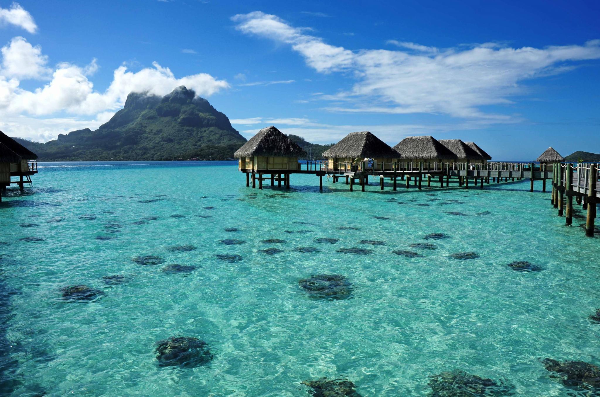 Romantic Tahiti Honeymoon With Bora Bora Zicasso
