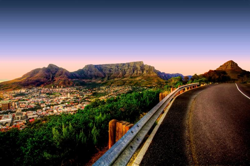 Sensational South Africa Vacation Safaris Cities