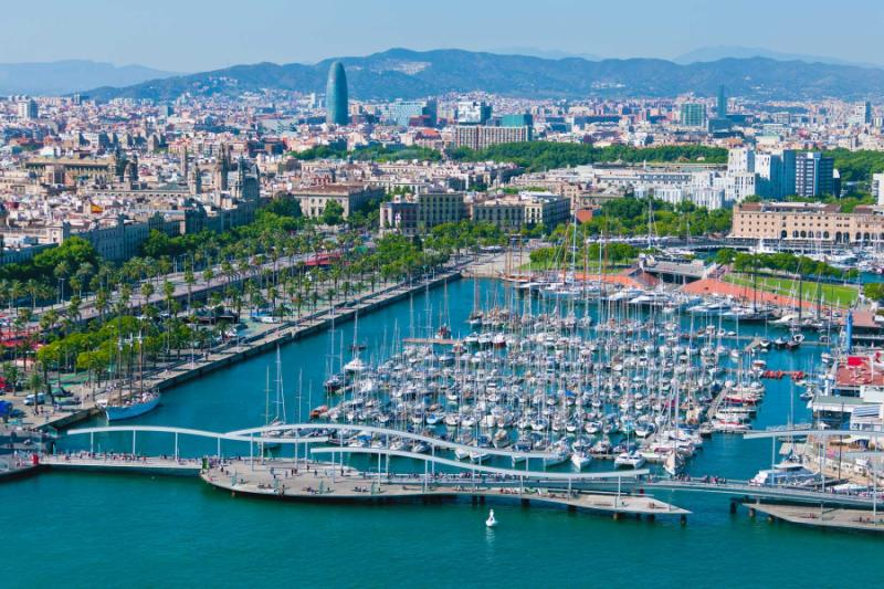 Spain family vacation tour madrid barcelona zicasso description publicscrutiny Image collections