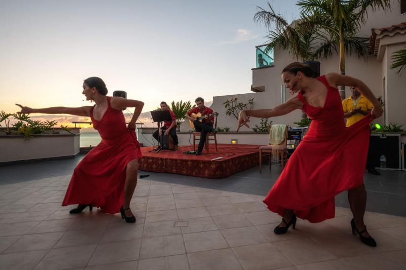 Learn street dancing