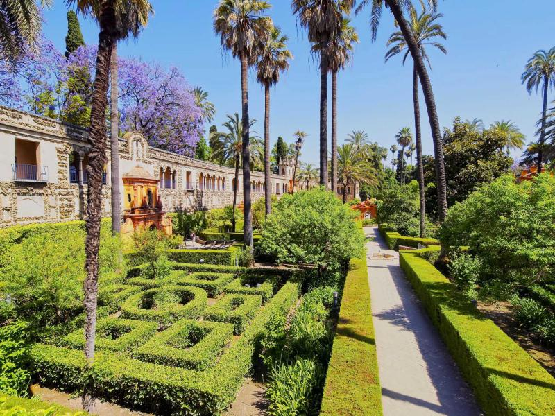 Best Of Spain Vacation Tour 2018 Zicasso