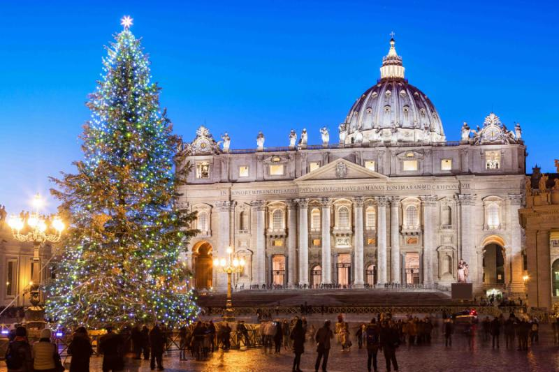 Christmas And New Year Tours