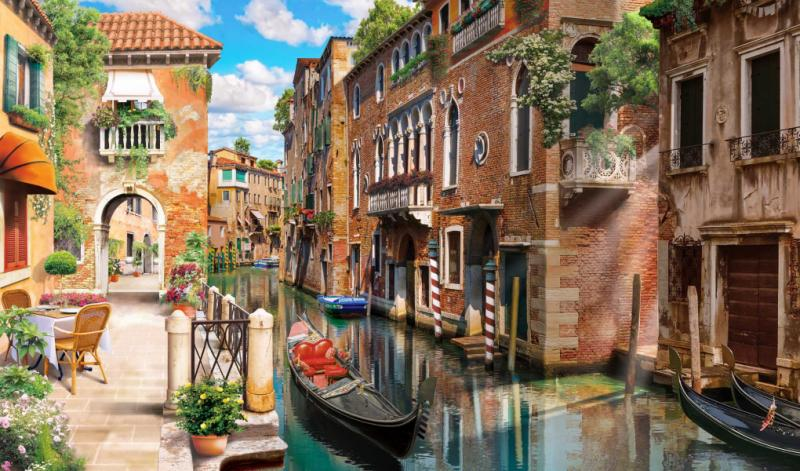 Exploring Italian Wonders from Venice to Florence Tour ...