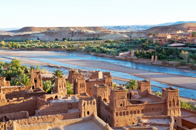 Discovering The Lost Artisans Of Morocco Tour Zicasso - Morocco vacation