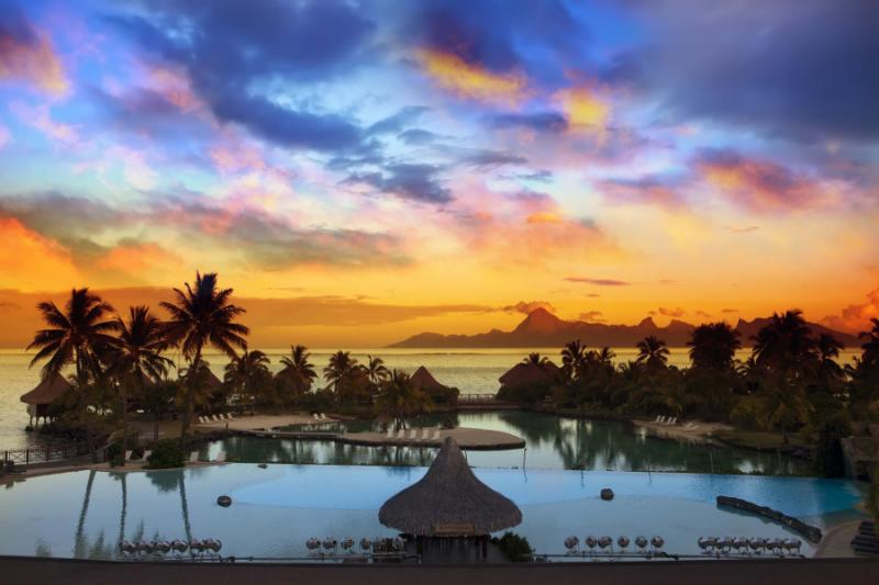 Image Result For Honeymoon Bora Bora New Bora Bora Honeymoon Bungalow Tour