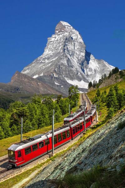 Grand Train Tour Of Switzerland In 10 Days Itinerary Zicasso