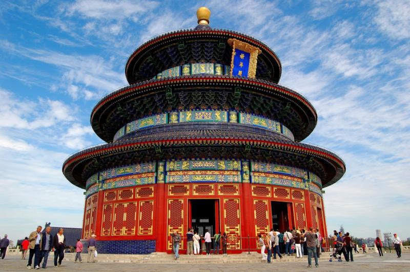 Wonders Of China Tour Great Wall Terracotta Warriors And Pandas - China tour