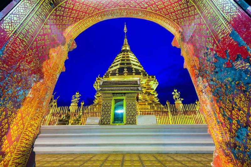 دانستنی های تور تایلند بخش سوم