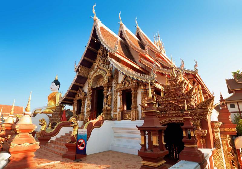 The Grand Southeast Asia Tour Thailand Cambodia
