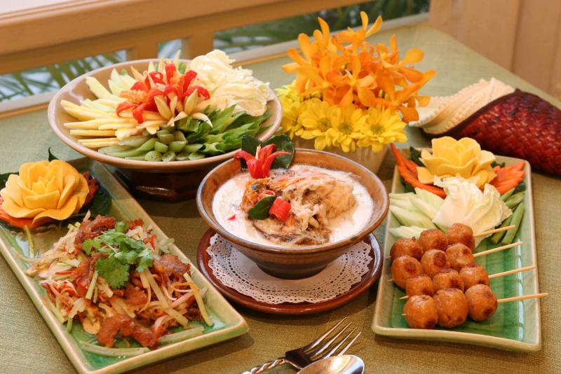 Thailand Wellness Amp Culinary Tour Tranquility And