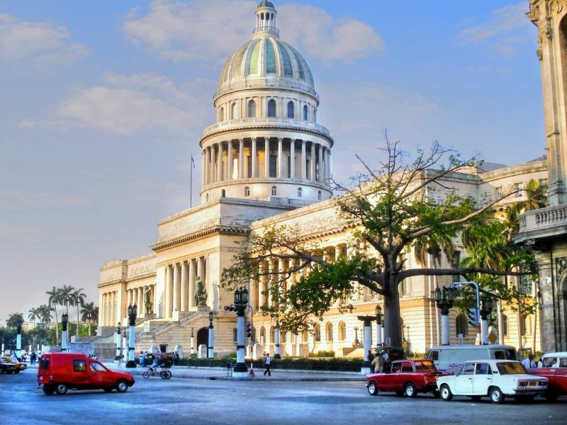 Cuba Tours By Locals