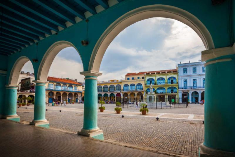 Jewish Tour Havana