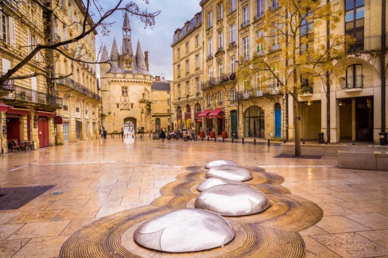 matchmaking Bordeaux