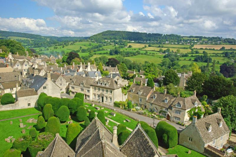 Cotswold Tours From Cheltenham