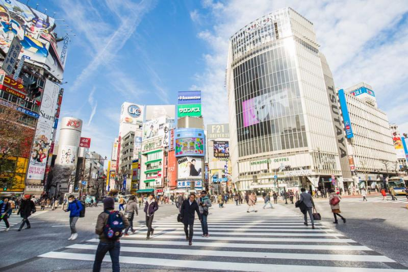 Tokyo Private Day Tours