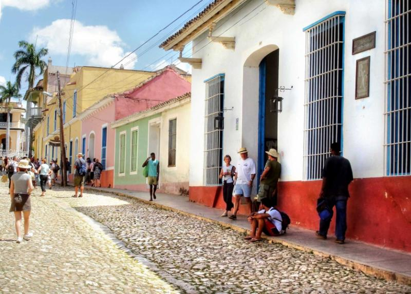 A Private Group Tour Of Cuba From Havana To Havana  Zicasso
