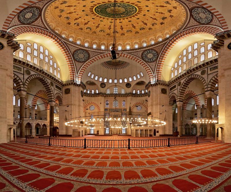 Ottoman Empire History Tour | Zicasso