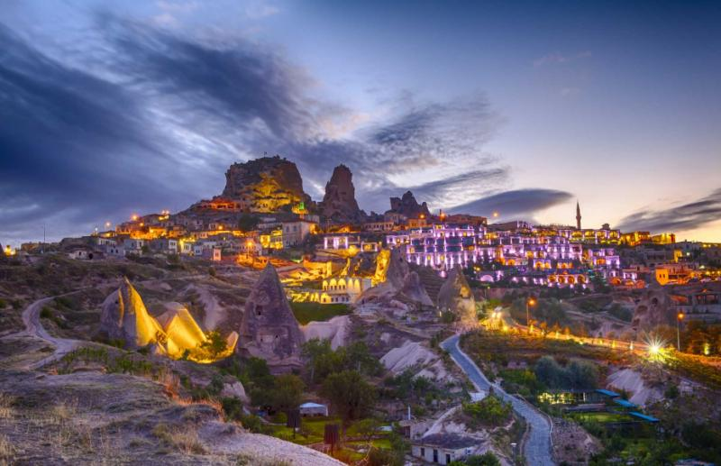 Wonders Of Turkey Family Vacation Istanbul Cappadocia Kusadasi