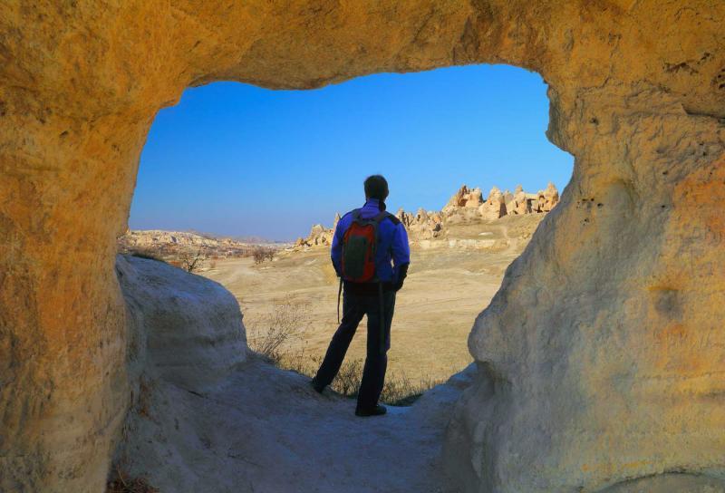 Cultural Triangle Tour Of Turkey Istanbul Cappadocia