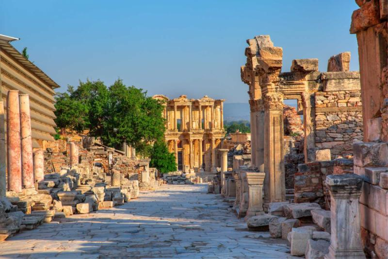 Biblical Turkey Tour: Tracing the Cradle of Christianity ...