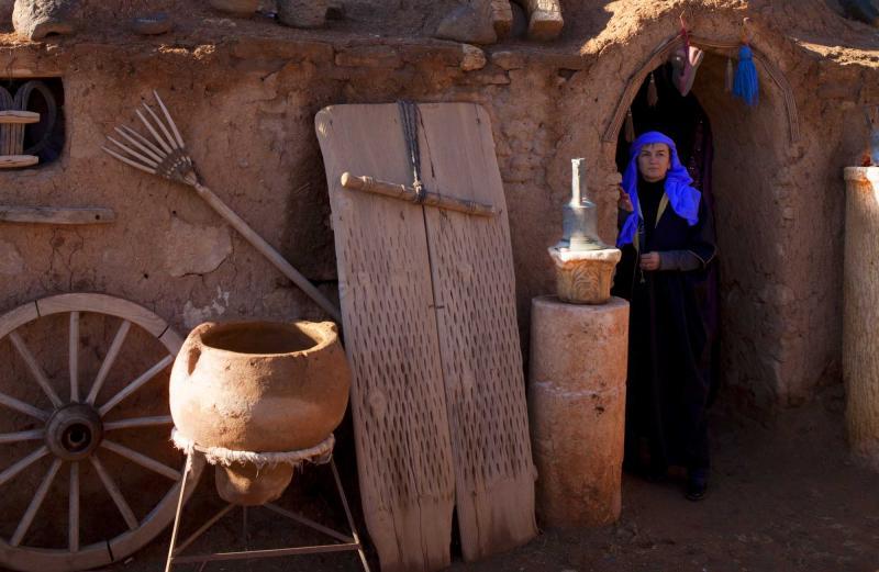 Hans Tepe archeological cultural tour of turkey antioch harran gobekli