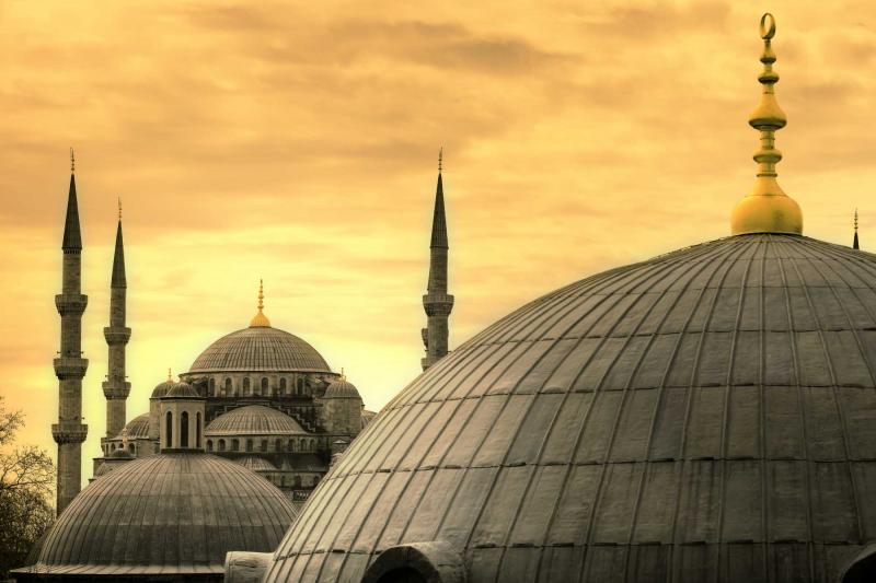Luxury exploration of iconic turkey tour zicasso - Turkish culture and tourism office ...