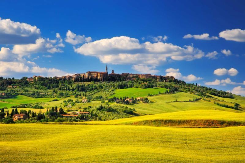 Romantic Getaway Tour To Cinque Terre Tuscany Lazio