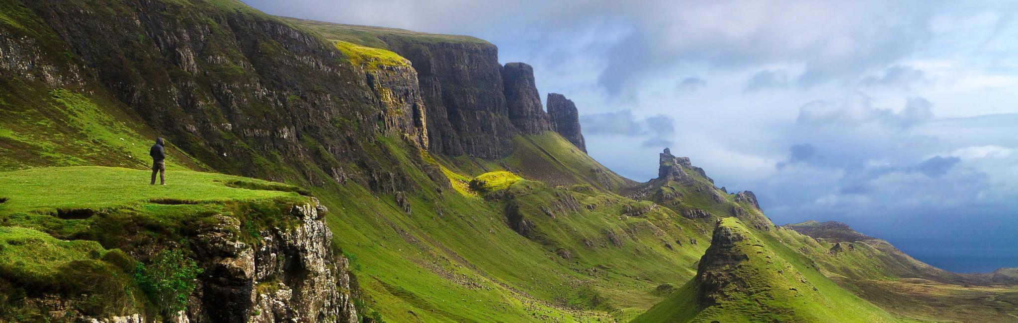 Discover Travel Tours Scotland
