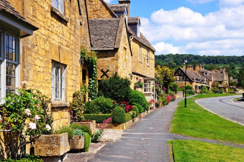 Luxury English Countryside Tours