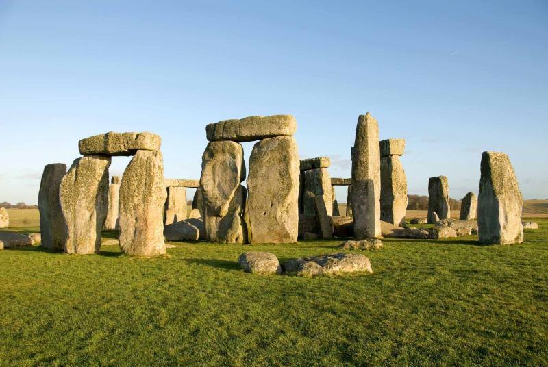 England Ireland Scotland Cruise Tours