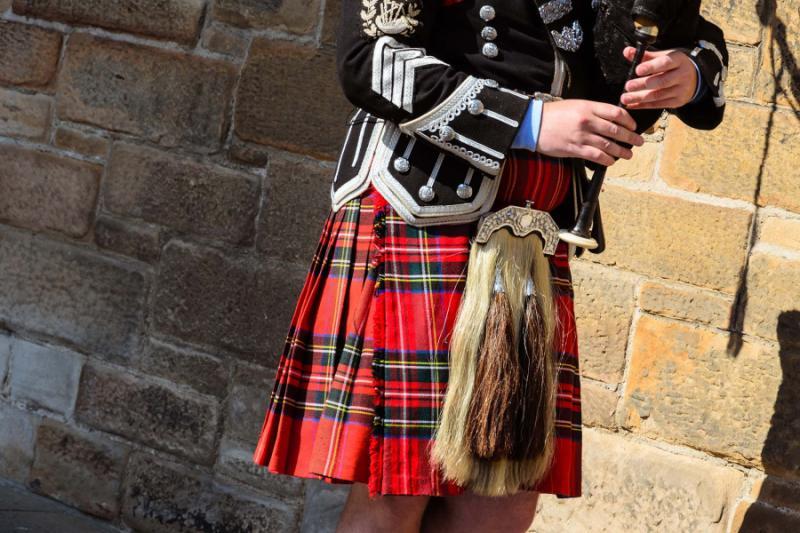 Scotland Literary Tour Edinburgh Swanston Glasgow Amp More Zicasso