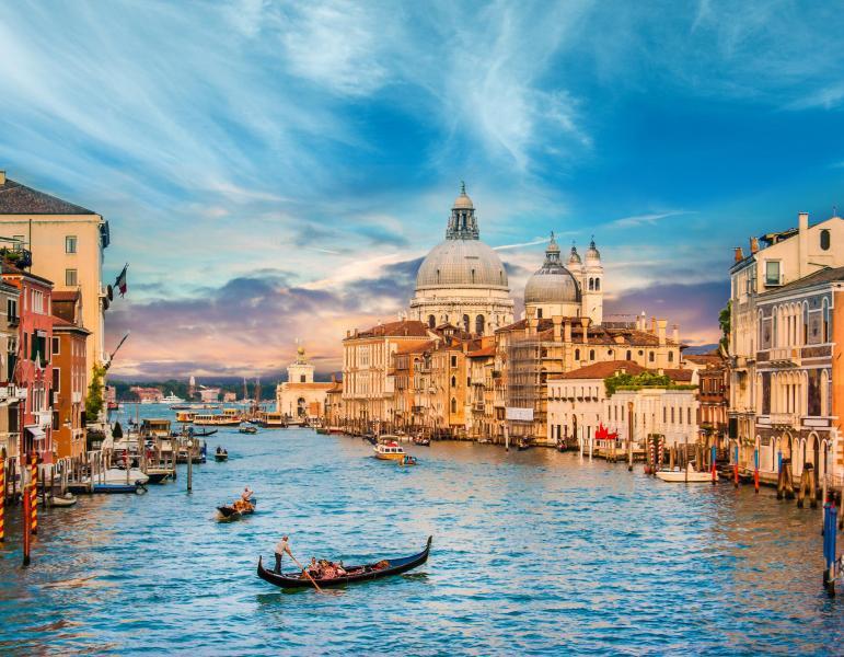 Italy Greece Tours