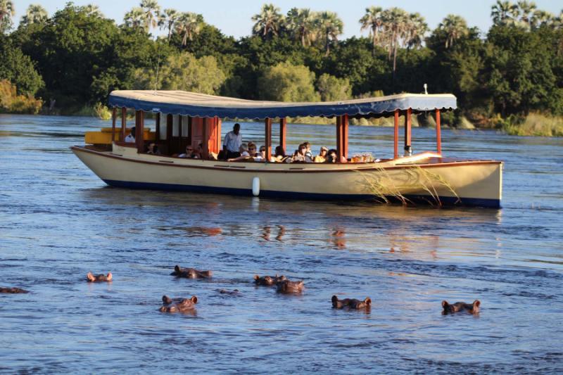 Zambezi Travel And Tours