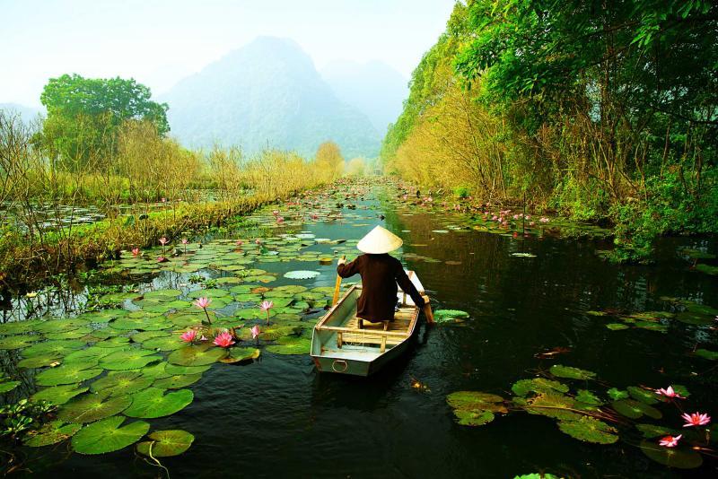 Bildergebnis für Laos and Cambodia autumn
