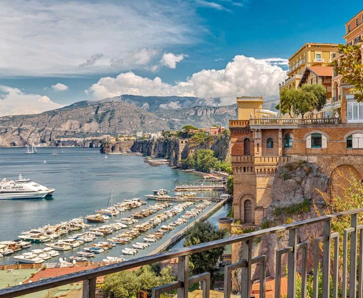 Best Of Southern Italy Tour Zicasso