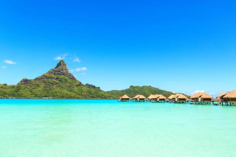 Exotic Islands: Exotic Islands Of The Pacific: French Polynesia And Easter