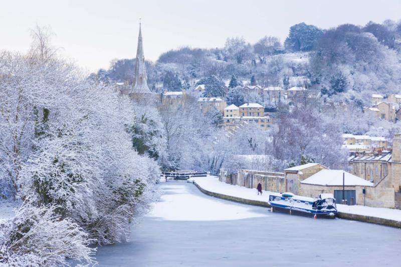 England Christmas Snow.Christmas In England Vacation Zicasso