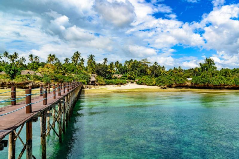 Best of Tanzania Safari & Zanzibar Beach | Zico Zanzibar Journey Homes Floor Plan on