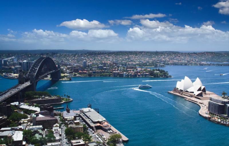 Classic Southern Australia Tour Sydney Blue Mountains