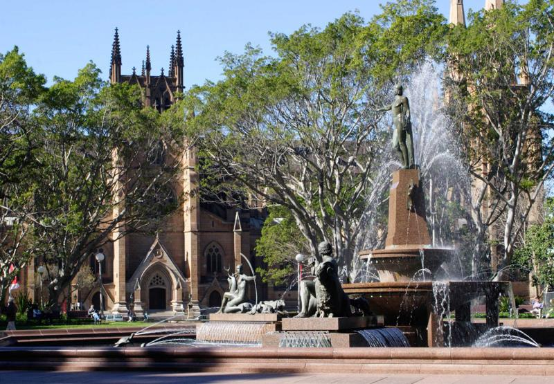 Sydney Day Tours Review